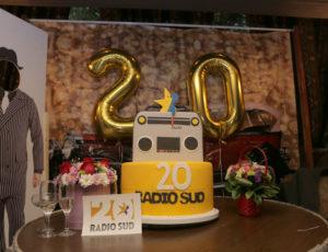 Radio Sud la 20 ani