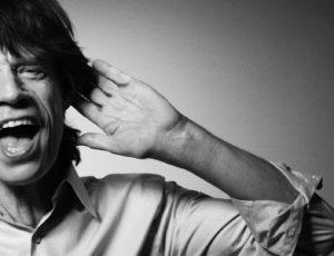 O scriitoare britanică asigură că Mick Jagger a sedus-o când avea 17 ani