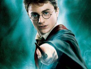 Harry Potter revine: toamna aceasta vor fi publicate două noi cărţi