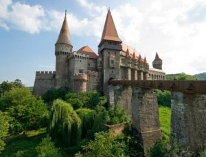 Un castel din România a avut încasări de peste 1 milion de euro. Iată câţi turişti l-au vizitat