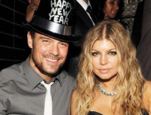 Fergie și Josh Duhamel se despart după opt ani de căsătorie