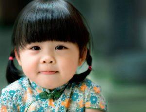 China: Peste 50% dintre nou-născuții din 2017, al doilea copil din familie