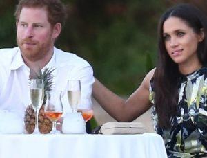 Meghan Markle se mută la Londra și alimentează zvonurile unei căsătorii iminente cu prințul Harry