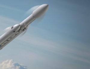 Aşa arată racheta care ar putea duce în 2018 oamenii pe Marte